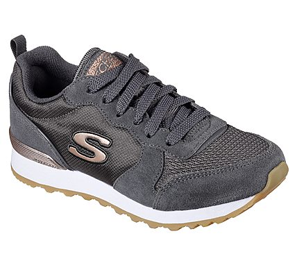 SKECHERS Da Donna OG 85 - Goldn Gurl - SKECHERS Italia