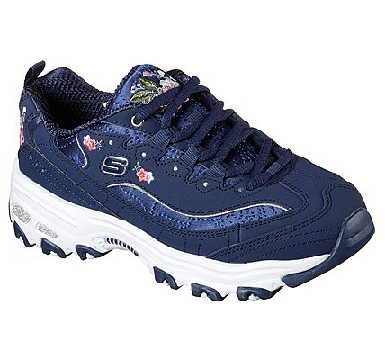 SKECHERS De mujer D'Lites Bright Blossoms COLOMBIA