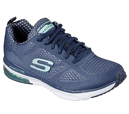 Skechers Skech Air 12111 NVAQ Blau Damen