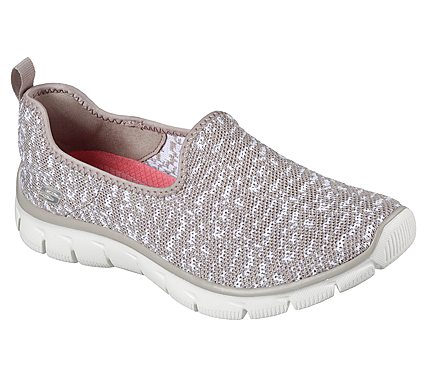 00a6cdc2c SKECHERS Mulheres Relaxed Fit  Empire - Sweet Scene - SKECHERS Brasil