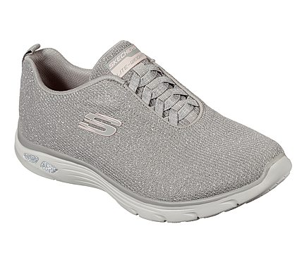 SKECHERS Da Donna Relaxed Fit: Empire D'Lux - Burn Bright ...