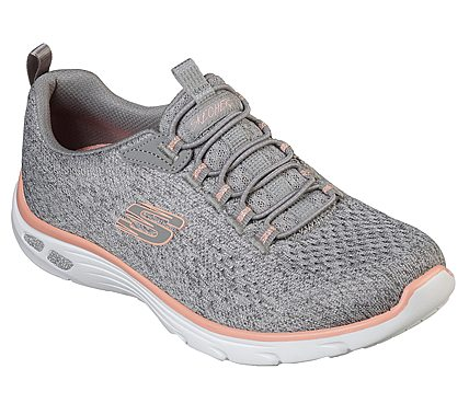 SKECHERS Da Donna Relaxed Fit: Empire D'Lux - Lively Wind ...