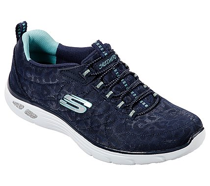SKECHERS Da Donna Relaxed Fit: Empire D'Lux - Spotted ...
