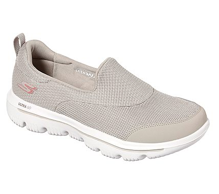 54e75c90e SKECHERS Mulheres Skechers GOwalk Evolution Ultra - Rapids ...