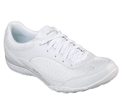 SKECHERS Da Donna Relaxed Fit; Breathe Easy - Simply Sincere ...