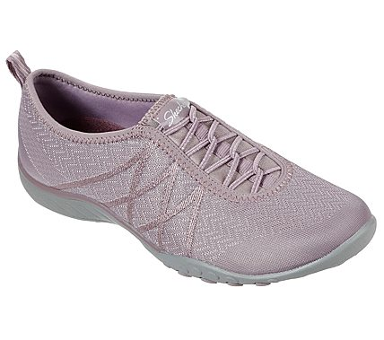 SKECHERS Da Donna Relaxed Fit: Breathe-Easy - Made Ya Look ...