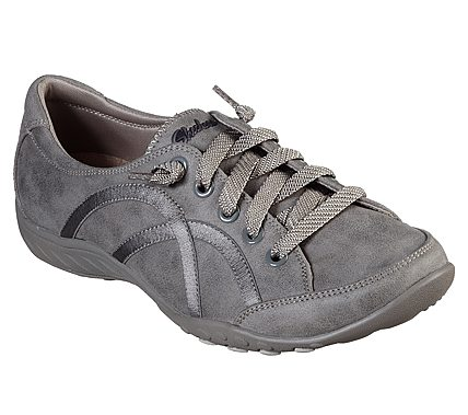 SKECHERS Da Donna Relaxed Fit: Breathe-Easy - Well Read ...