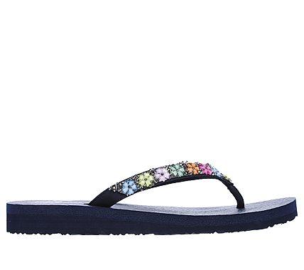 skechers slippers dames