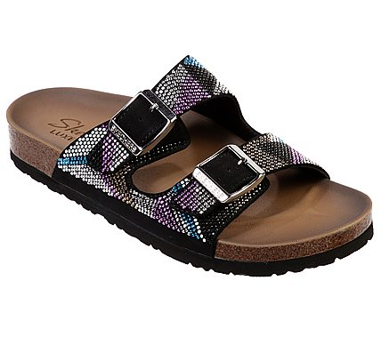Shop Skechers Women's Relaxed Fit Granola Bling Blang Thong