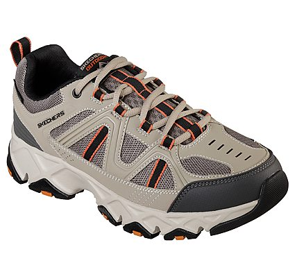 SKECHERS Da Uomo Relaxed Fit: Crossbar - SKECHERS Italia