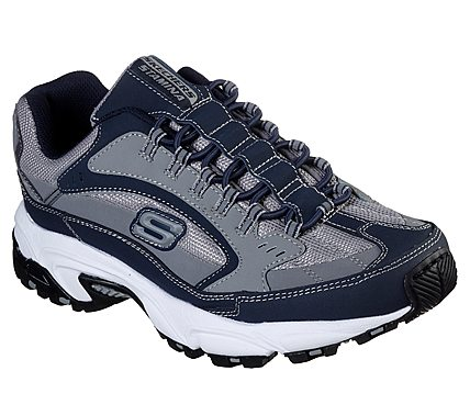 Buy SKECHERS Stamina Cutback Training Shoes Shoes only $70.00