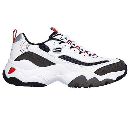 Skechers Women's Skechers Go Walk 3 Riviera Slip On White Casual Shoes from Shoebuy | ShapeShop