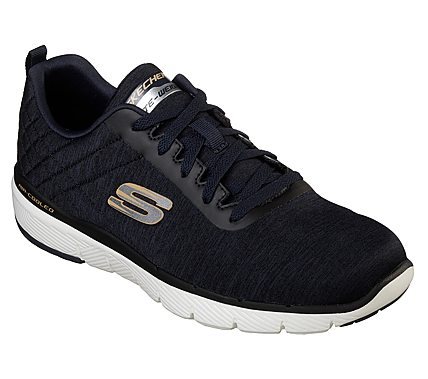 SKECHERS Heren Flex Advantage 3.0 Jection SKECHERS Nederland