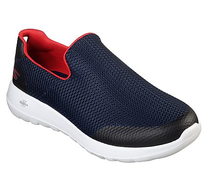Skechers Go Walk Max Sneaker rot |