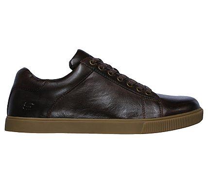 Sneakers Plus Complète - Skechers Brun Fandom Cpbutu
