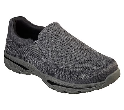 Buy SKECHERS Relaxed Fit: Expected Gomel Relaxed Fit Shoes