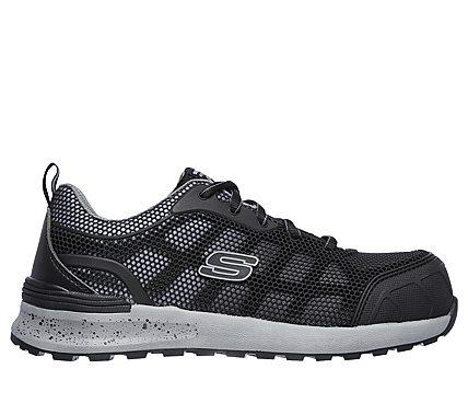 Buy SKECHERS Work Relaxed Fit: Conroe Kriel ESD Work Shoes