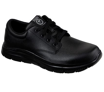Shop for SKECHERS Work men's shoes and boots slip resistant