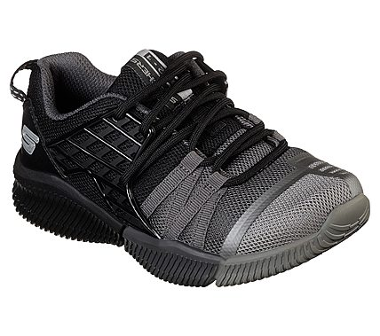 Buy SKECHERS Elite Flex - Over Surge Sport Shoes only $37.60