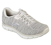Skechers Wave-Lite-Pretty Philosophy, Baskets Femme, Beige (Taupe), 38 EU