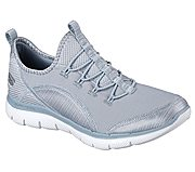 Or Baskets Faible Gold'n Gurl / Gris Skechers