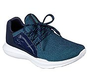 Dames Vont Trainers Ultrasock Step-lite Skechers