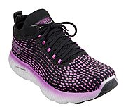 100/% Positive Reviews Skechers Girls Go Run 600 Dazzle Strides BKMT Trainers