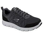 Performance Go Run Mojo-Verve, Chaussures de Fitness Homme, Noir (Black), 46 EUSkechers