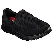 2c2fc95a89e7 Buy SKECHERS Work Relaxed Fit  Cozard SR Work Shoes only  75.00