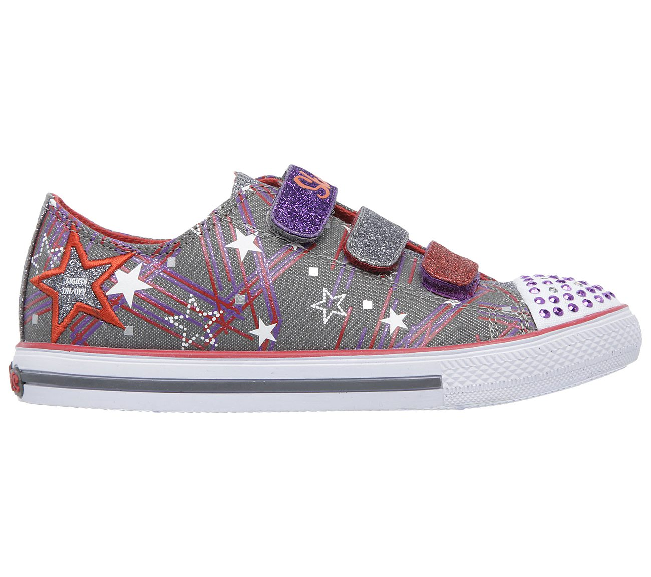 Twinkle Toes: Chit Chat Skipping Stars