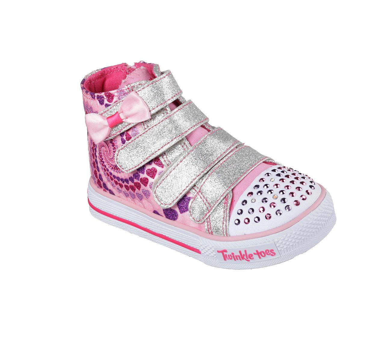 Twinkle Toes: Shuffles Lil Skippers