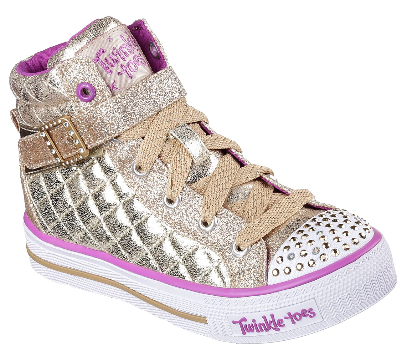 Buy SKECHERS Twinkle Toes: Shuffles