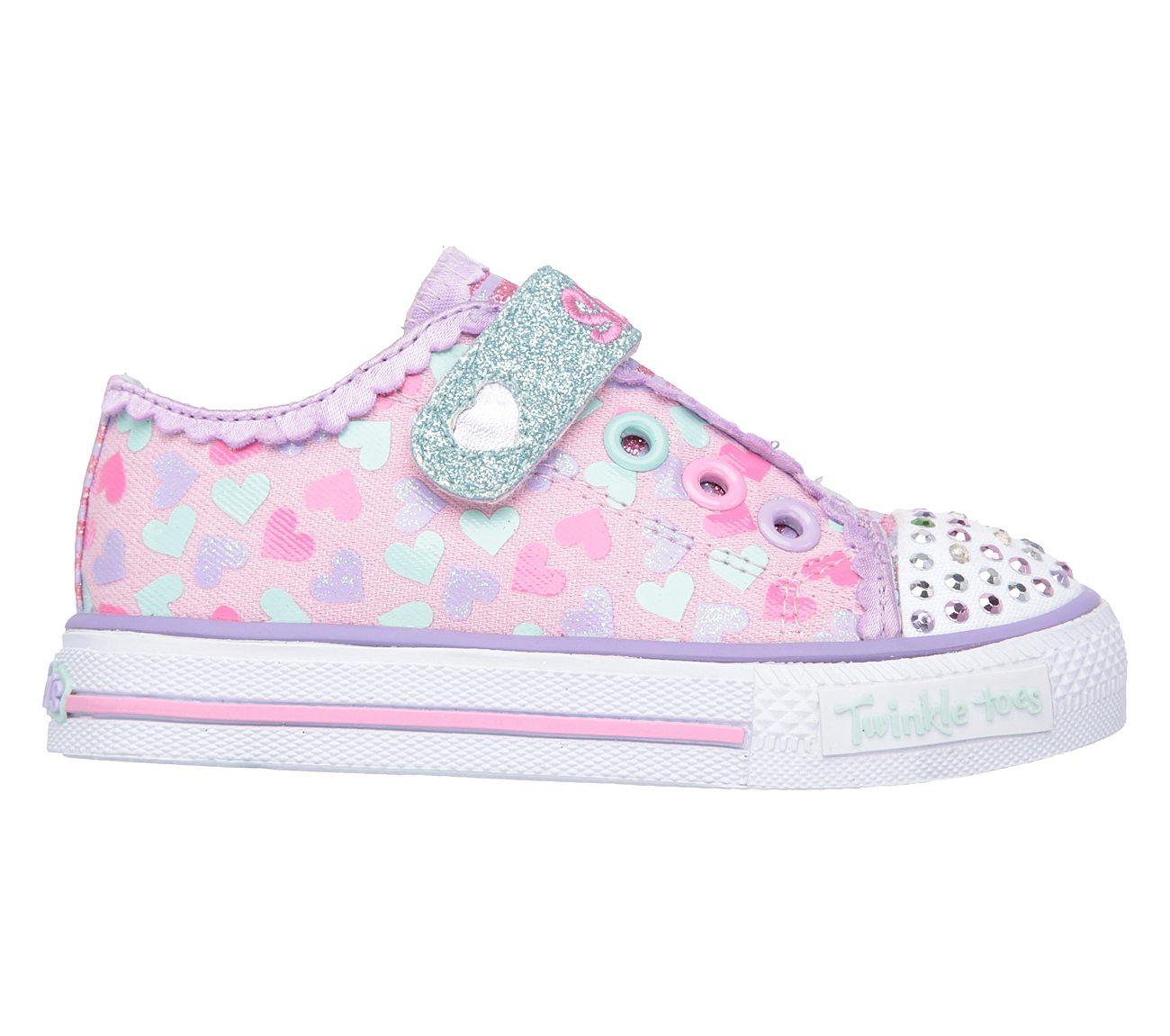 Twinkle Toes: Shuffles - Shimmer Pop