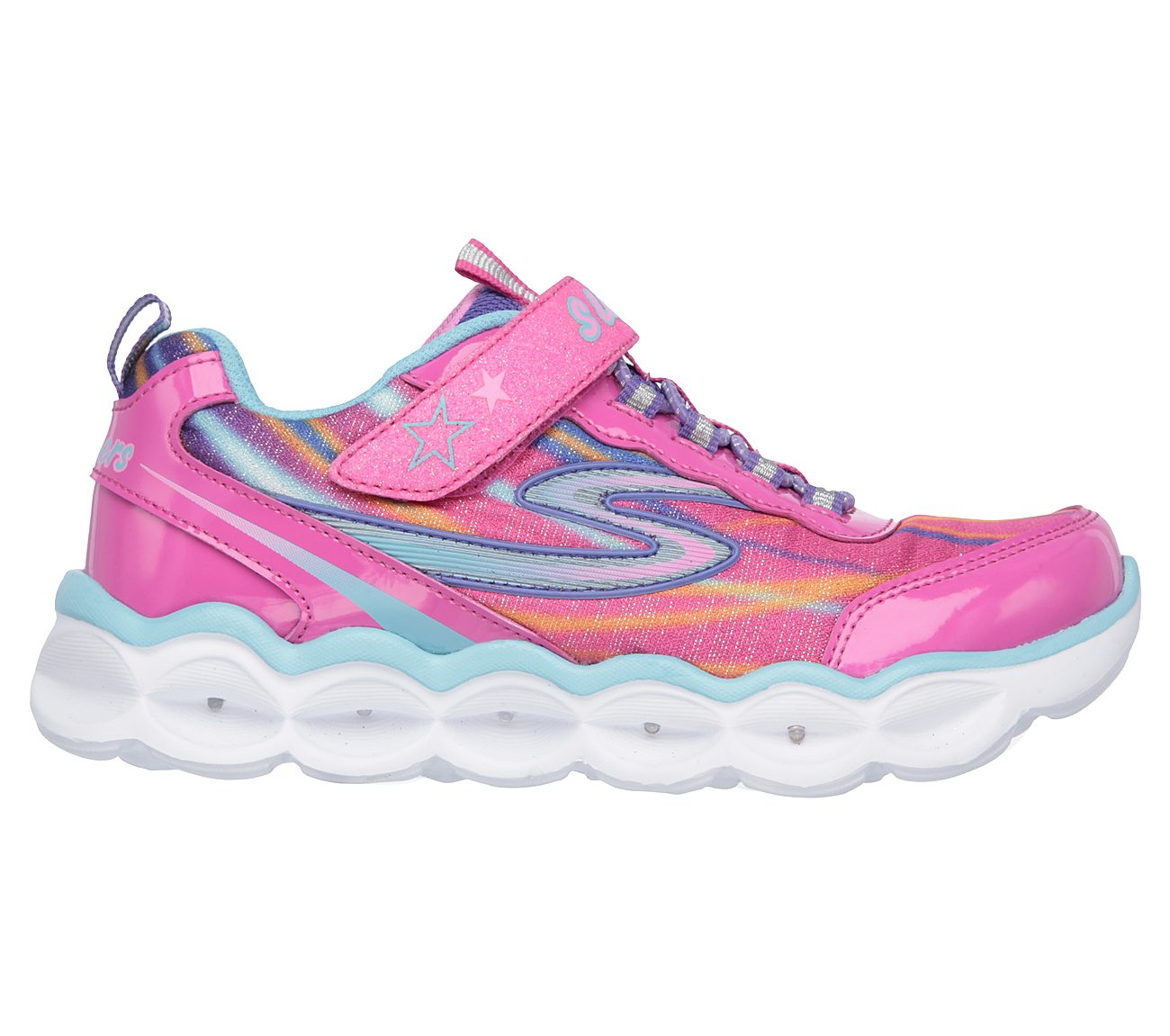 Hover to zoom. Hot Pink/Multi