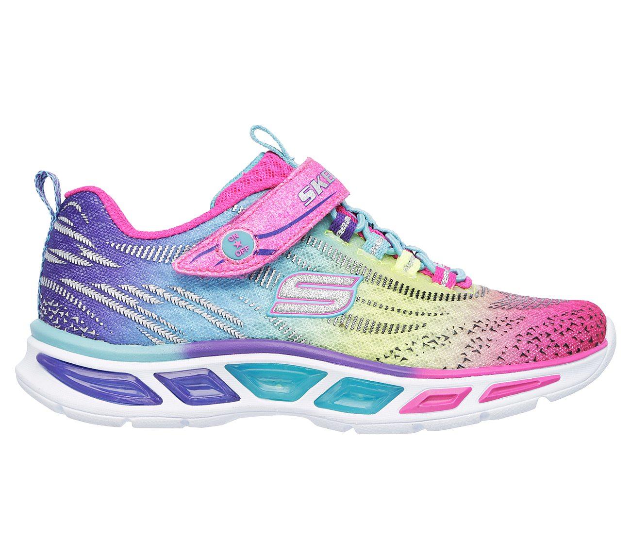 Litebeams SKECHERS S-Lights Shoes