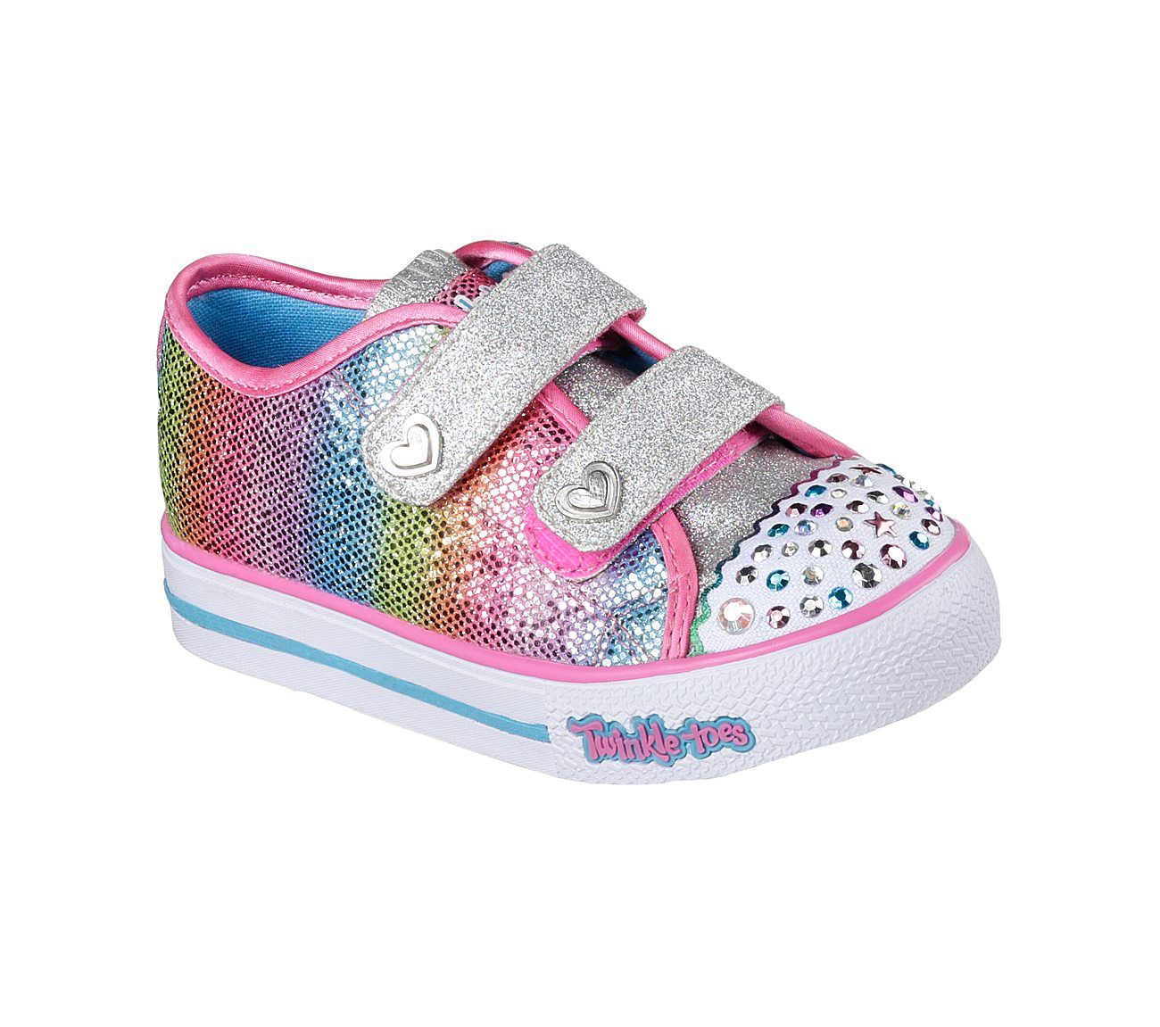 skechers shoes twinkle toes