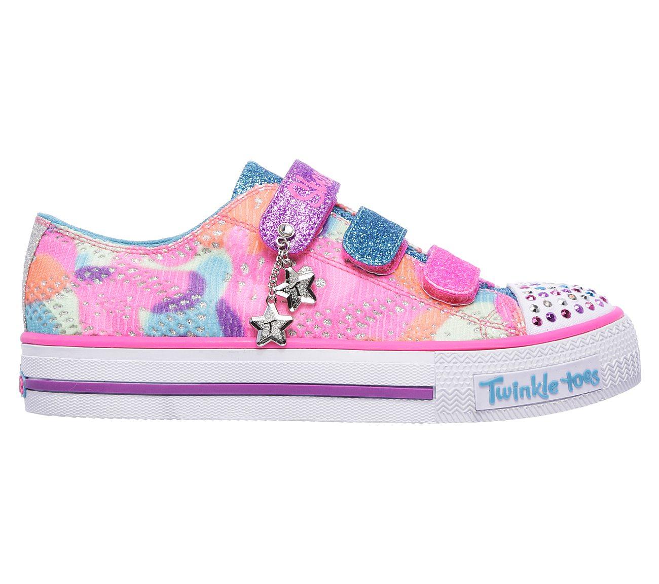 Buy SKECHERS Twinkle Toes: Shuffles S