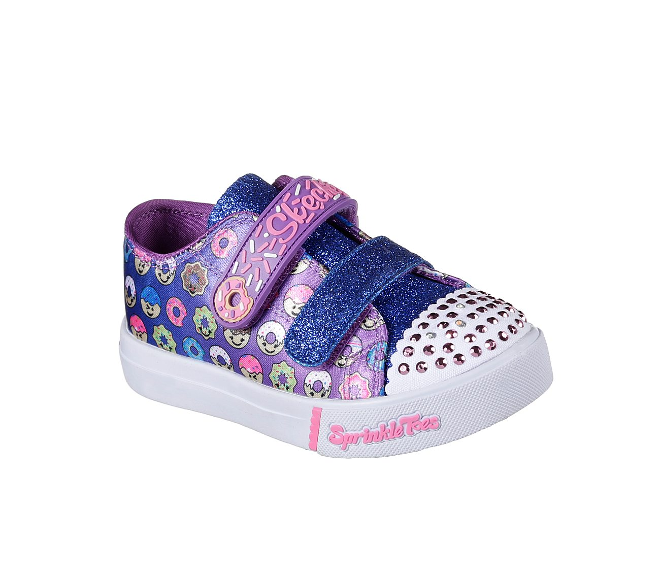 Buy Skechers Sprinkle Toes Skippers Sweet Somethin S