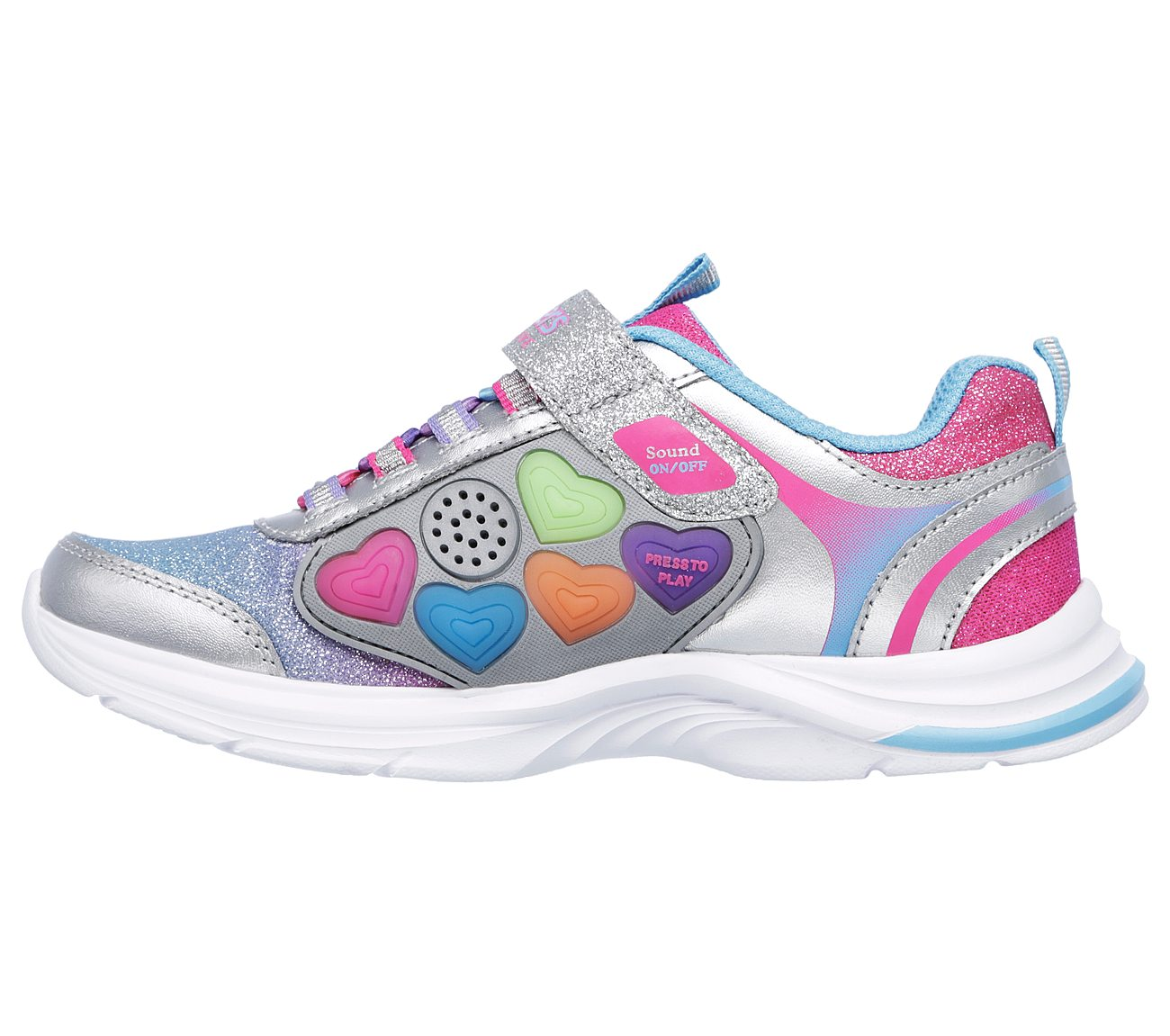 Buy Skechers Game Kicks Swift Kicks Super Skillz Bungee Shoes Shoes