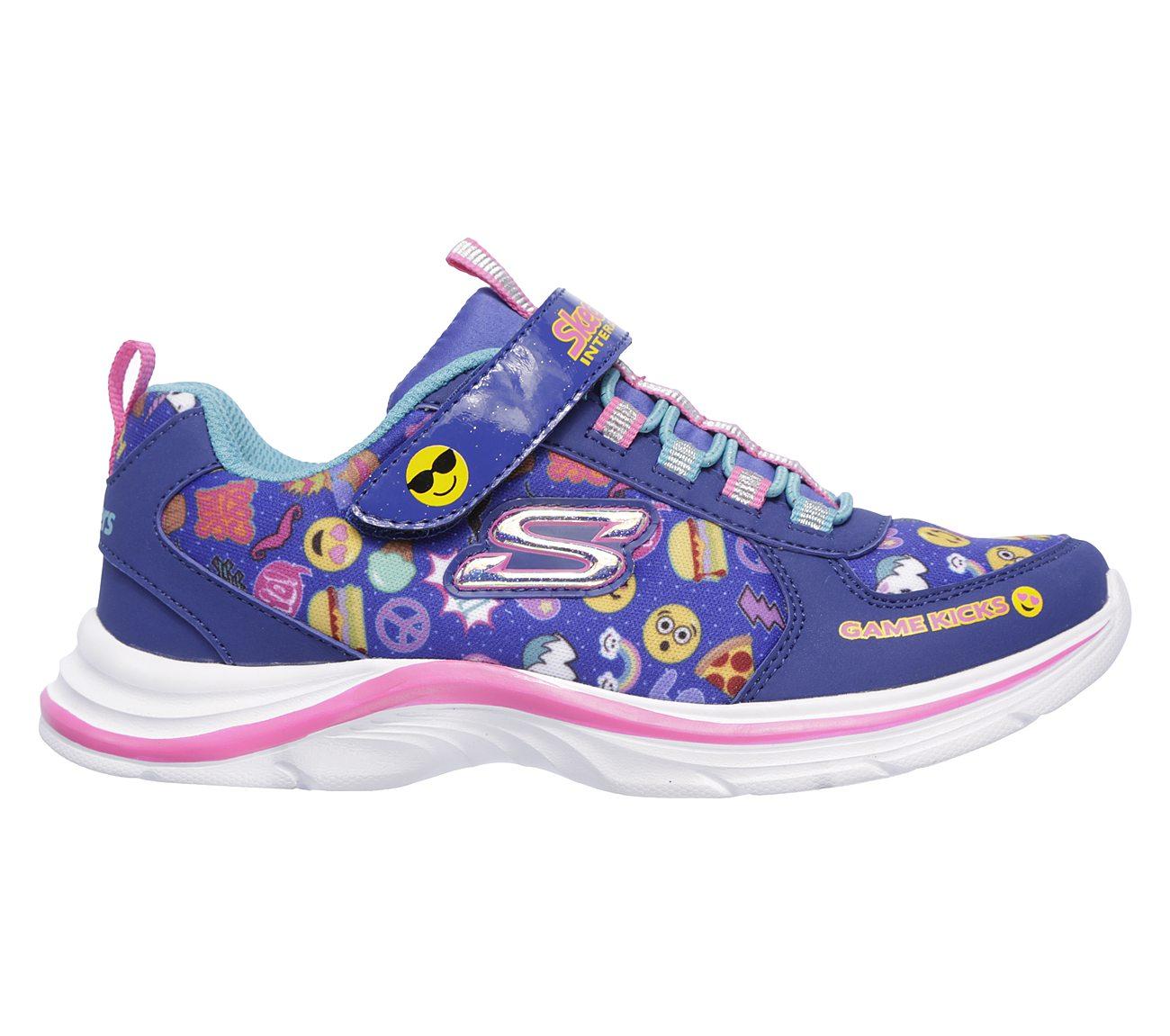 sketcher game shoes