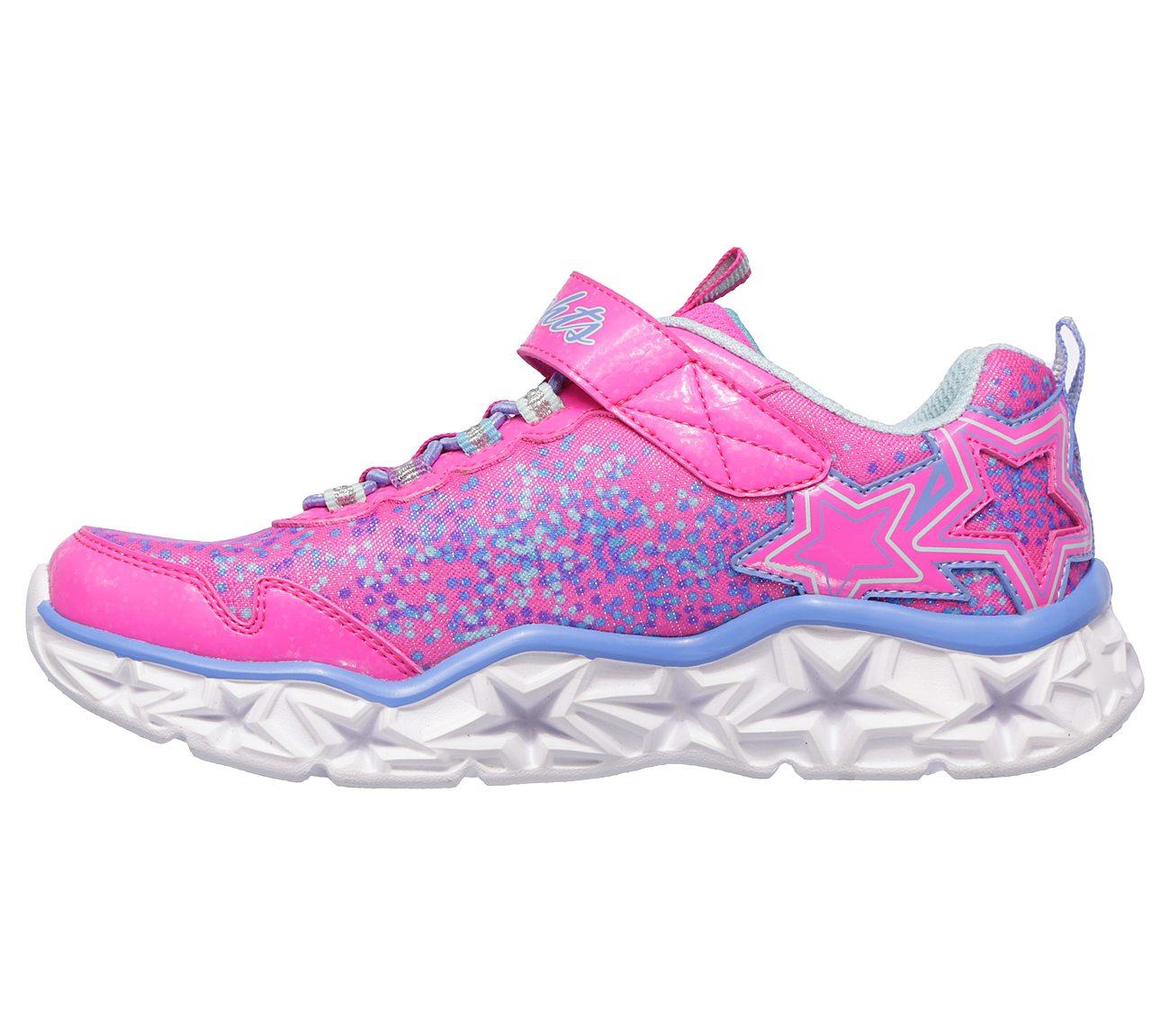 Galaxy Lights SKECHERS S-Lights Shoes