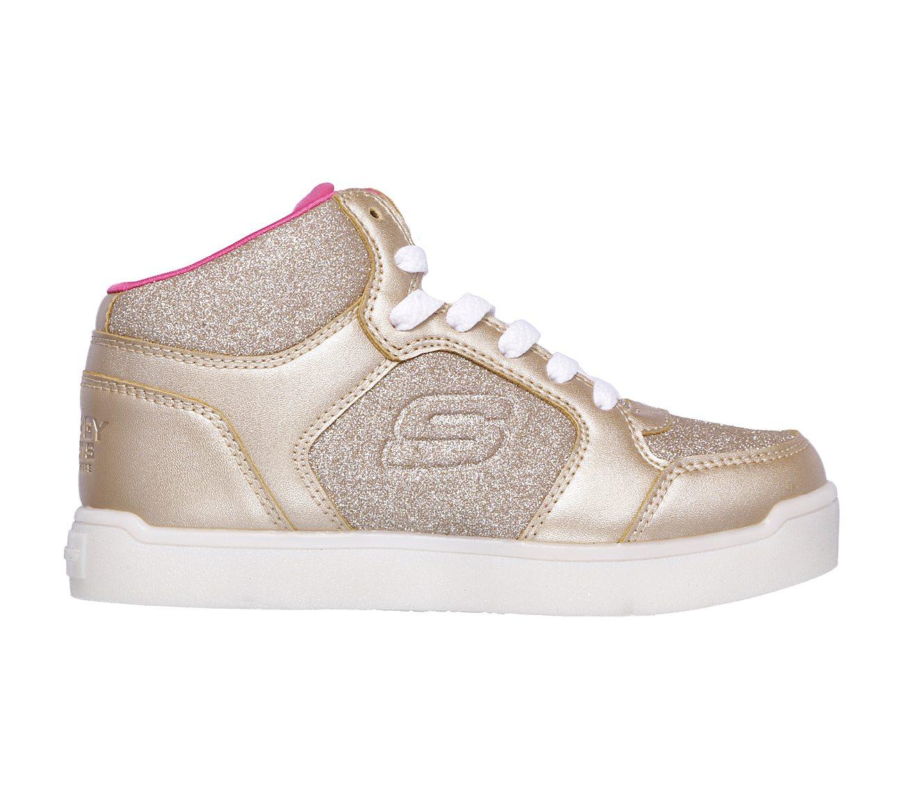 b0635a86 Buy SKECHERS Energy Lights: E-Pro Glitter Glow Energy Lights Shoes only  $38.50