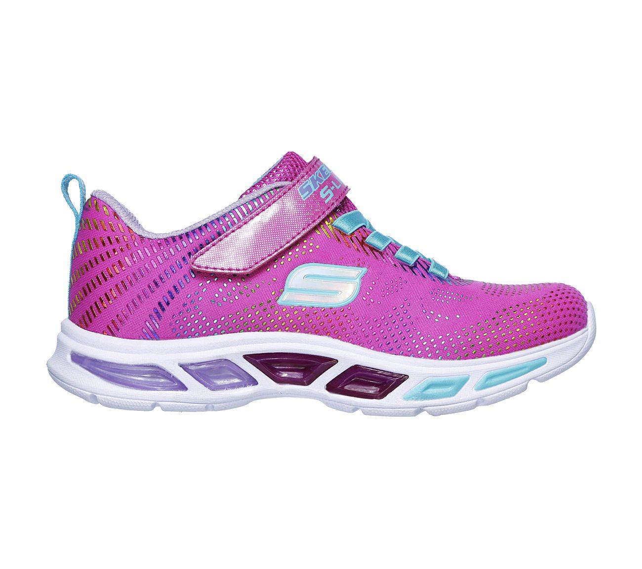 18bd52304b53 Buy SKECHERS S Lights  Litebeams - Gleam N  Dream S-Lights Shoes only  42.00
