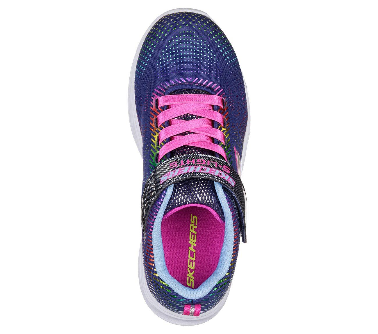 Gleam N' Dream SKECHERS S-Lights Shoes