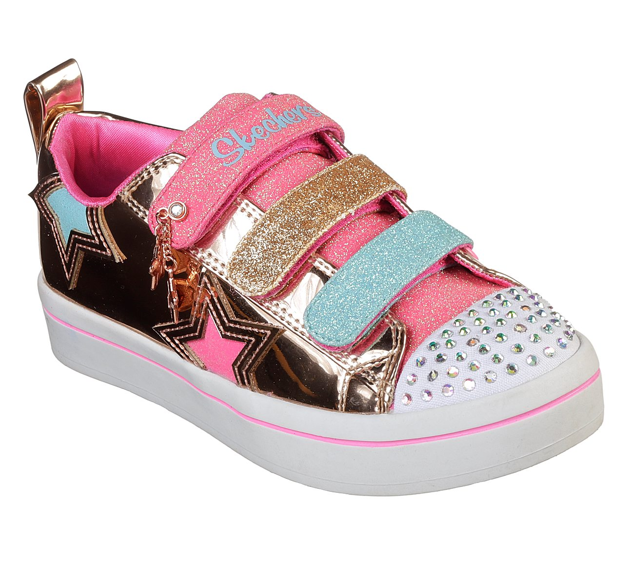 Buy SKECHERS Twinkle Toes: Twinkle Lite Mermaid Magic