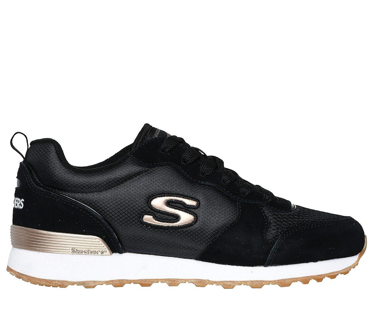 Derretido Mayor miseria  Buy SKECHERS OG 85 - Goldn Gurl SKECHER Street Shoes