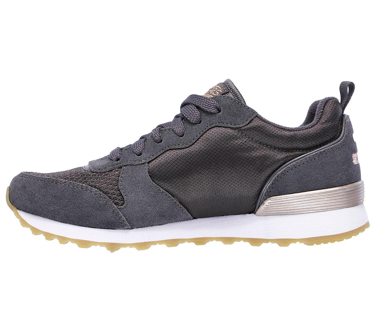 Cinco Cortés Leyes y regulaciones  Buy SKECHERS OG 85 - Goldn Gurl SKECHER Street Shoes