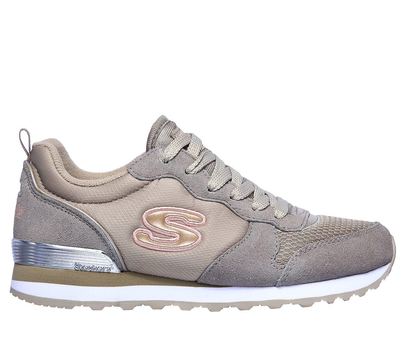 Skechers Originals Retros Og 95 Fashion Sneaker: