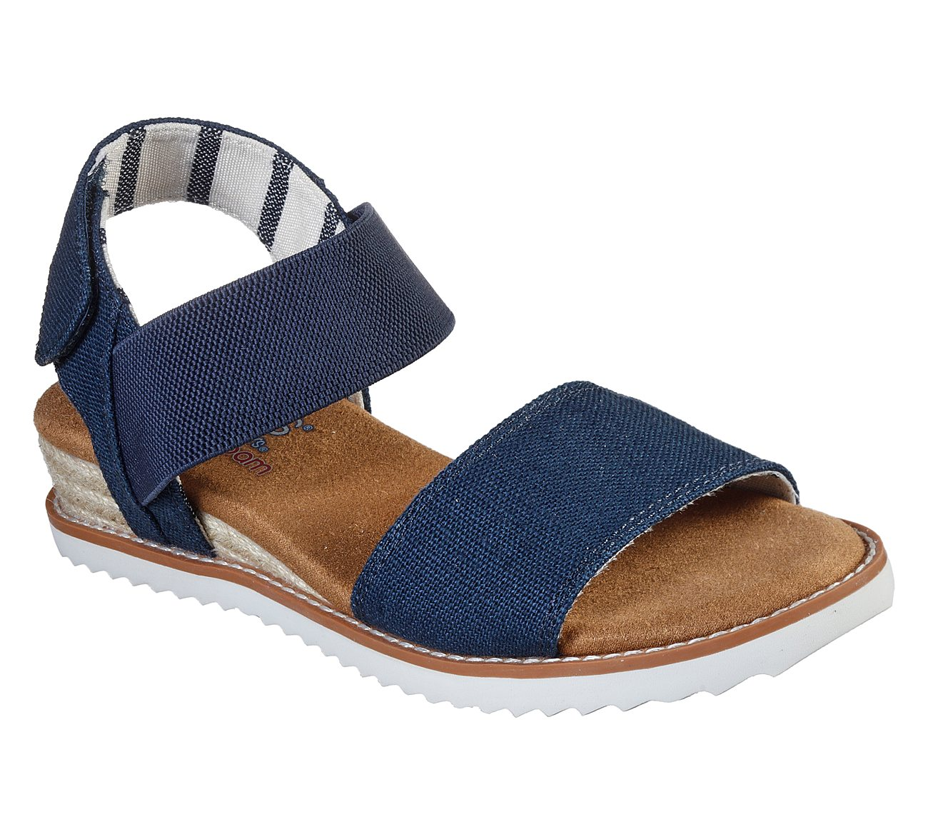 Skechers Bobs Desert Kiss Sandal in