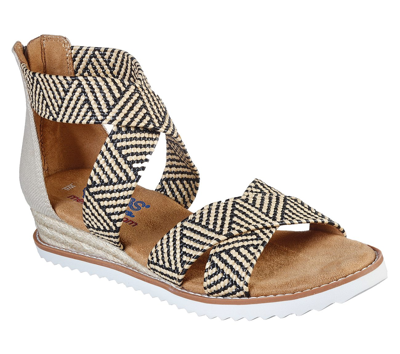 NEW WOMENS LOW WEDGE HEEL LIGHT WEIGHT SOFT COMFORT SUMMER SANDALS SHOES SIZE
